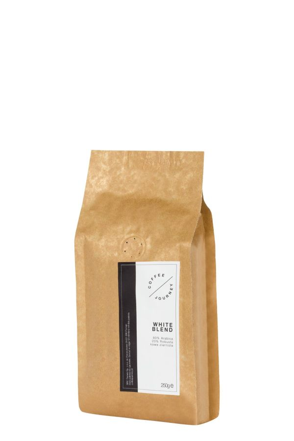Coffee Journey White Blend 1kg